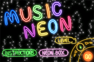 music_menu