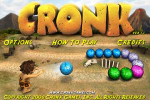 cronk_menu