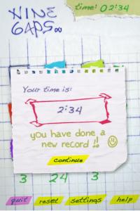 9gaps_score