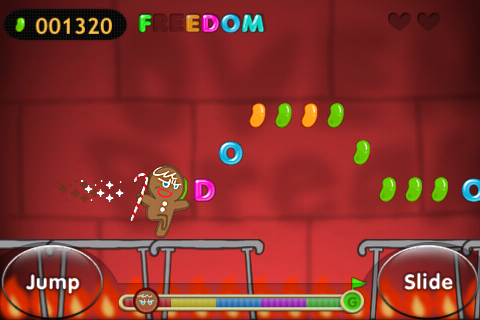 OvenBreak – Gingerbread Man Run Game Review   Sweet Fun and ...
