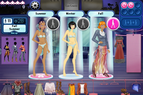 Iwin Launches Jojo S Fashion Show 2 Las Cruces On Apple App Store Sweet Fun And Serious