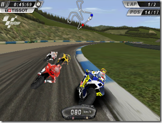 MotoGP_I-play_Screenshot__Turn right Rossi_1