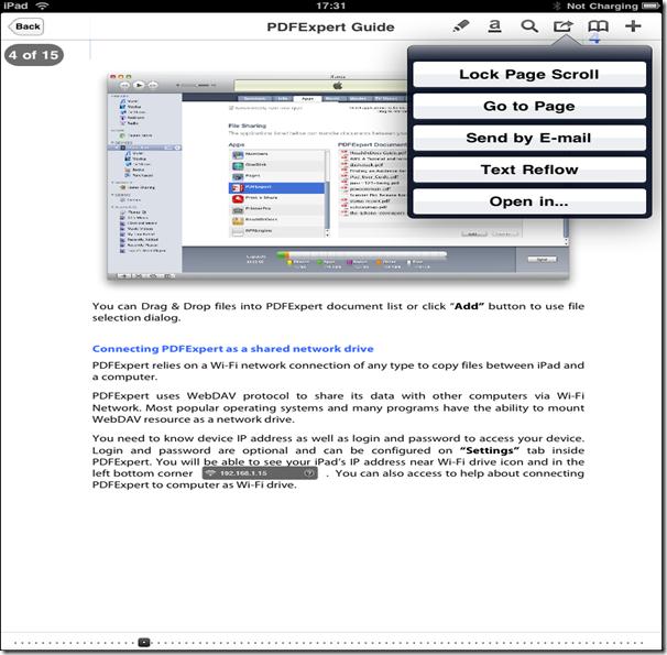 PDF Expert for iPad-11