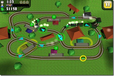 Chillingo Choo Choo Screenshot_05