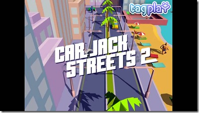 Car Jack Streets 2