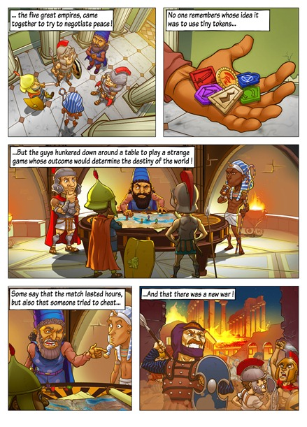 TTE Comics - Page2